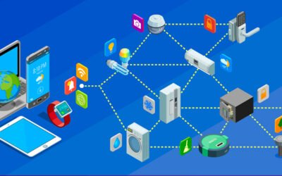 Benefits of Internet of Things All Business