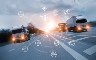 5 ways IoT can improve your company.
